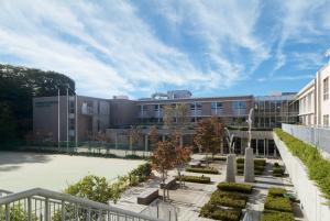 文京 学院 高校